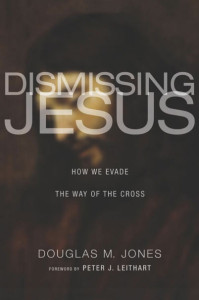 dismissing-jesus-book