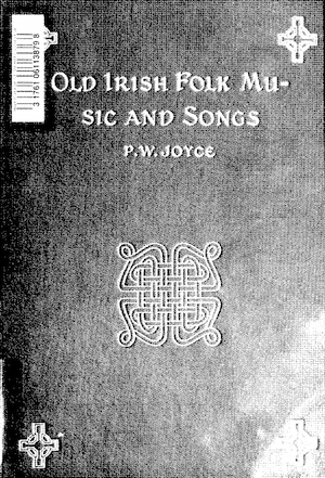 old irish folk music and songs