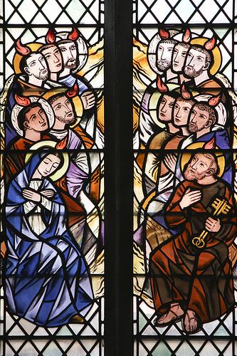pentecost-window