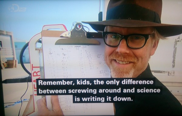 science-writing