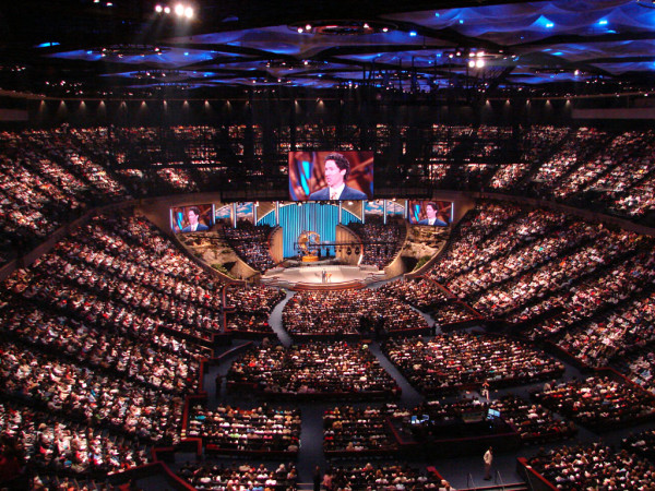 Texas Megachurch