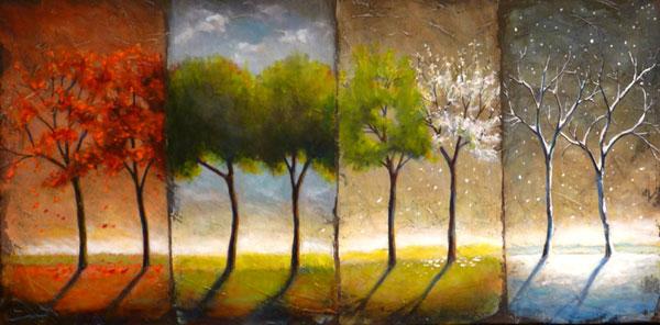 trees-seasons