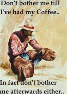 coffee cowboy